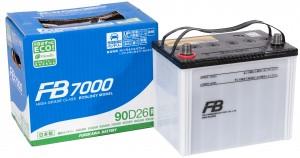 FB7000 90D26R (73L 750A 257x170x225)