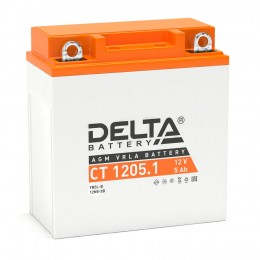 DELTA CT 1205.1