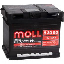 MOLL M3plus 50R 420А 207х175х175