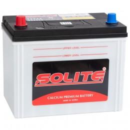 SOLITE 95D26R без борта (85L 650A 260x168x220)