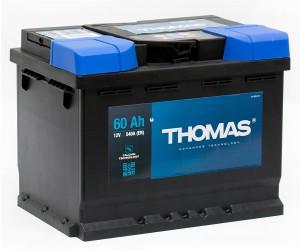 THOMAS 60L 580A 242x175x190