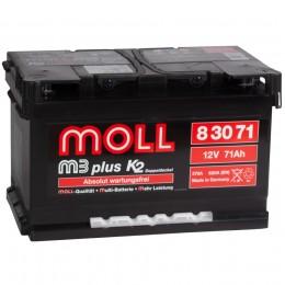 MOLL M3plus 71R 620A 278x175x175