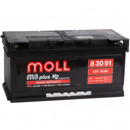 MOLL M3plus 91R 800A 354x175x175