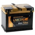 UNICORN GOLD 66R 760A 242x175x190