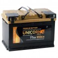 UNICORN GOLD 77R 850A 278x175x190