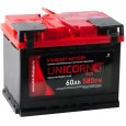 UNICORN RED 60R 580A 242x175x190