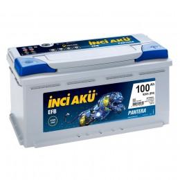 INCI AKU Nanogold EFB 100R 920A 353x175x190